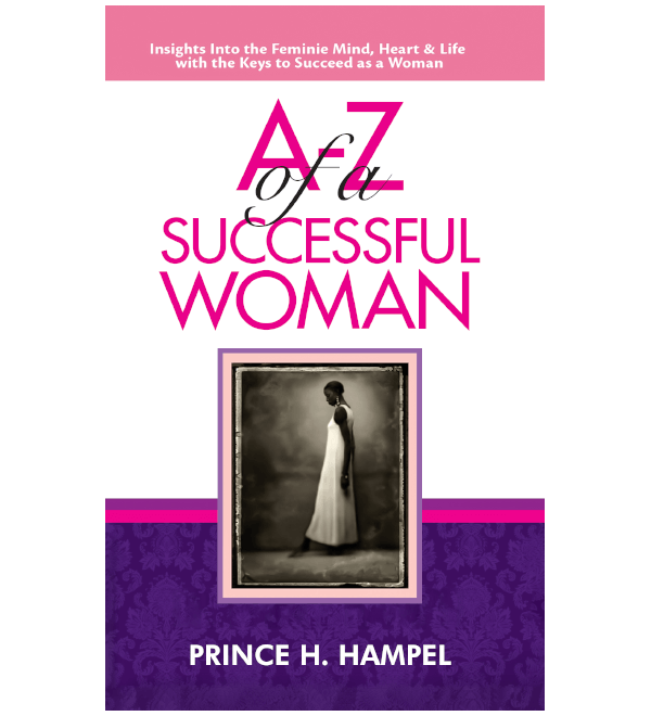 A-Z of A Successful Woman