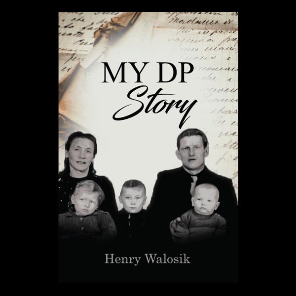 My Dp Story