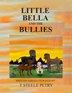 little bella and the bullies