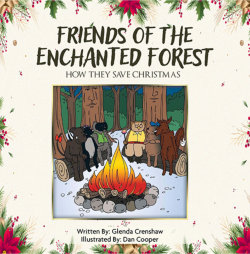 friends of the enchanted forest