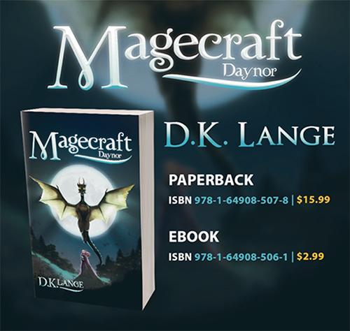 mage craft