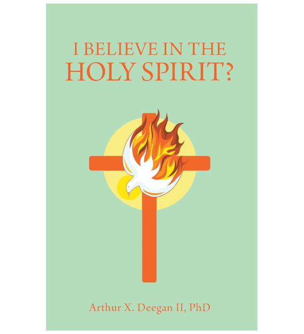 I believe In The Holy Spirit?