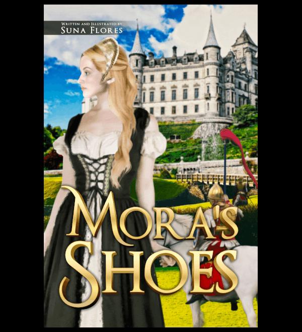 MORA'S SHOES