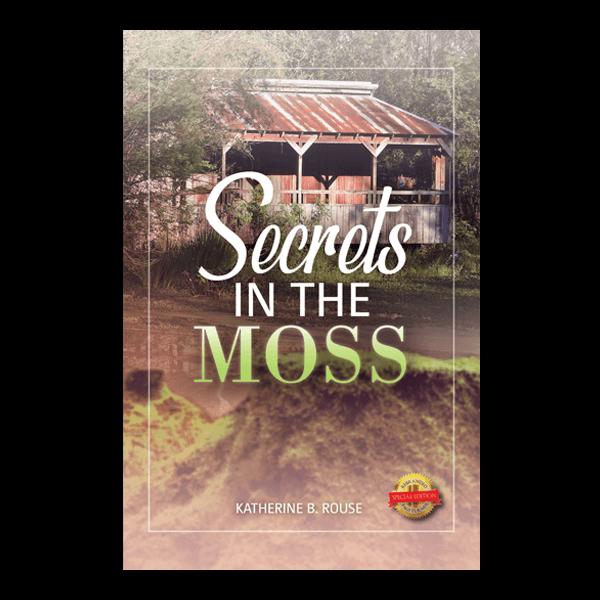 Secrets in the Moss