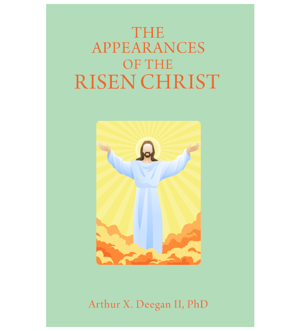 The Appearances of the Risen Christ