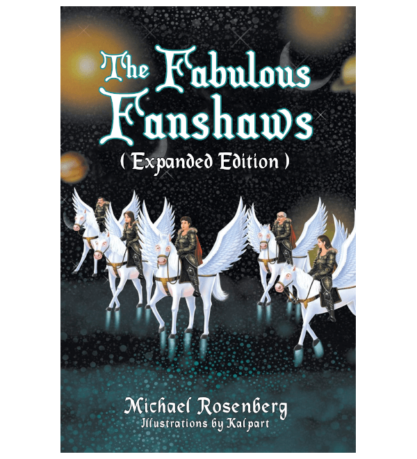 The Fabulous Fanshaws (expanded edition)