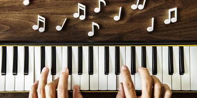 Music/Entertainment